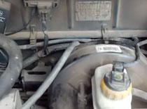 Jak wymienić filtr paliwa