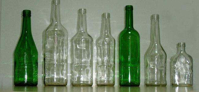 Jak ustawić 5 płynów w jednej butelce