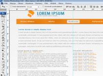Jak zrobić projekt graficzny strony internetowej