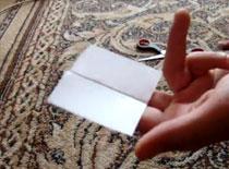 Jak gwizdać na papierze