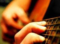 Jak grać na gitarze elektrycznej #11