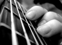 Jak grać na gitarze elektrycznej #12