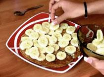 Jak przyrządzić zdrowy placek na śniadanie