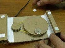 Jak zbudować maszynę do sztuczki z duchem