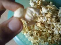 Jak zrobić karmelowy popcorn z Cinema City