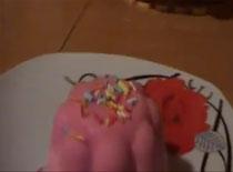 Jak zrobić lody truskawkowe