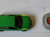 Jak wykonać parkowanie równoległe - dodatkowe uwagi