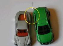 Jak parkować prostopadle przodem - pułapka egzaminacyjna