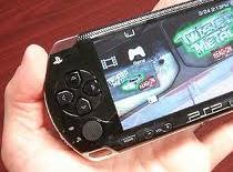 Jak naprawić niewłączające się PSP po Battery Mod