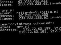 Jak sprawdzać IP stron www za pomocą pliku systemowego