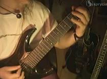 Jak grać na gitarze elektrycznej #20