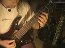 Jak grać na gitarze elektrycznej #21