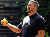 Jak poradzić sobie z żonglerką kontaktową