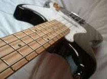 Jak zbudować gitarę basową #1 - Korpus