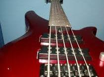 Jak zbudować gitarę basową #2 - Gryf cz.1