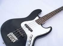 Jak zbudować gitarę basową #5
