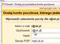 Jak zdobyć prosty i oryginalny adres e-mail