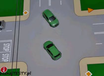 Jak uważać na pułapki na egzaminie na prawo jazdy #2