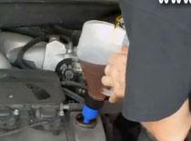 Jak wymienić olej i filtr oleju w silniku