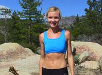 Jak ćwiczyć pośladki i uda - zestaw pełny