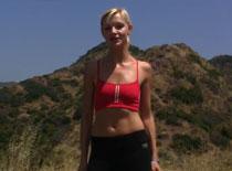 Jak wykonywać ćwiczenia na dolne partie ciała