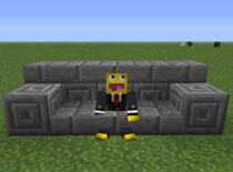 Jak zrobić kanapę w Minecraft