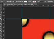 Jak zrobić truskawkowy napis w Adobe Photoshop