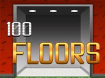 Jak przejść grę 100 Floors - poziomy 1-10