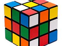 Jak ułożyć kostkę Rubika 3x3 cz.2/5 - najprostsza metoda