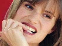 Jak sobie poradzić z obgryzaniem paznokci