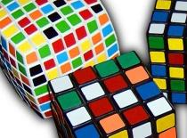 Jak ułożyć kostkę Rubika 3x3 cz.3/5 - najprostsza metoda