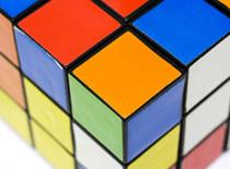 Jak ułożyć kostkę Rubika 3x3 cz.5/5 - najprostsza metoda