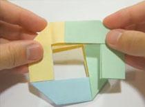 Jak zrobić sprężynkę Slinky z papieru