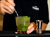 Jak przygotować drink Caipirinha
