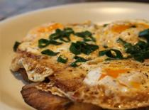 Jak zrobić śniadanie mistrzów - Strammer Max