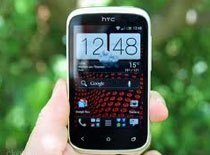 Recenzja telefonu HTC Desire C