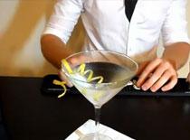 Jak przygotować Dry Martini
