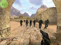 Jak naprawić błąd sterowania w Counter Strike