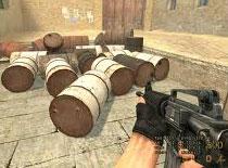 Jak ulepszyć Counter Strike - głośniejsze kroki