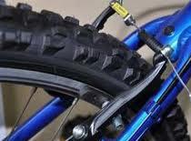 Jak rozwiązać problem - piszczące hamulce w rowerze