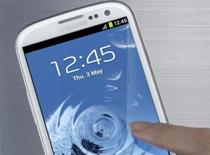 Jak robić zrzuty ekranu na większości Samsungów