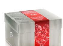 Jak zrobić pudełko ze znakiem zapytania na prezent