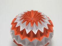 Jak zrobić magiczną kulę origami