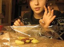 Jak upiec ziemniaki w folii