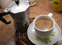 Jak zrobić aromatyczną kawę - kawa migdałowa