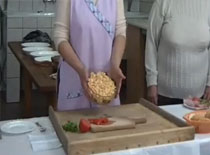 Jak zrobić sałatkę z marchewki