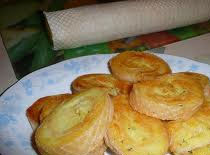Jak zrobić ziemniaki w waflu