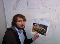Jak rysować i malować - rysunek ze zdjęcia metodą kratki