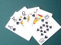 Jak wykonać sztuczkę pt. 7 kart
