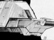 Jak narysować statek kosmiczny